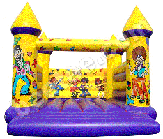 BOUNCY CASTLE HIRE DORSET,SOMERSET,DEVON,WILTSHIRE